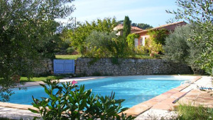 Location sabbatique village provence